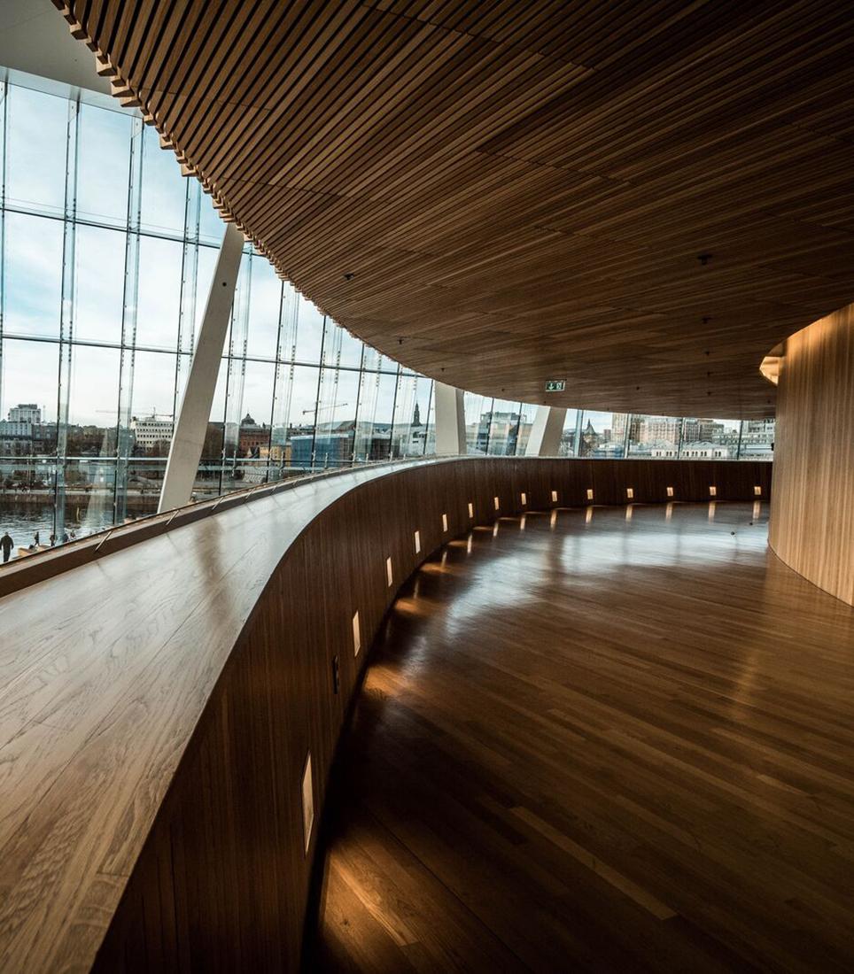 Highlight 4-Opera house Oslo- Credits Helena Osykova