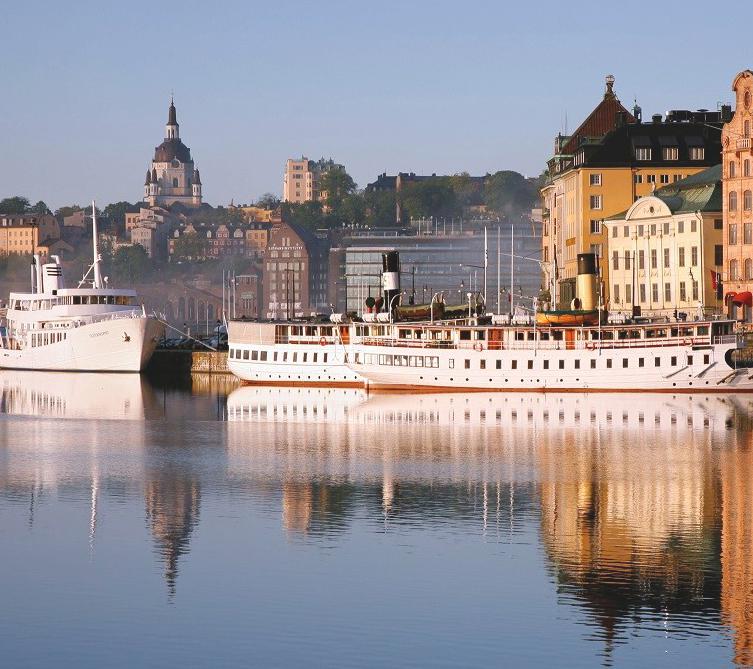 Ola Ericson - imagebank.sweden.se