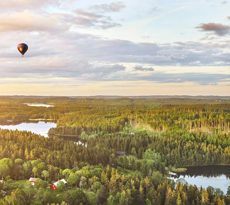 Patrik Svedberg -imagebank.sweden.se