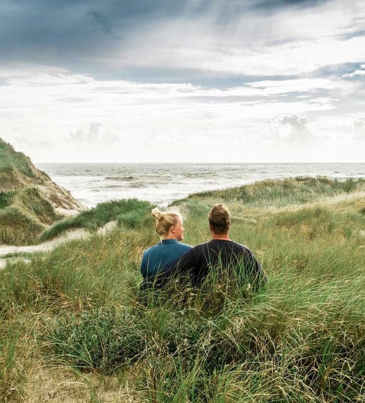 Picture 10 - NorthWest Coast in summer -Credits Visit Nordvestkysten