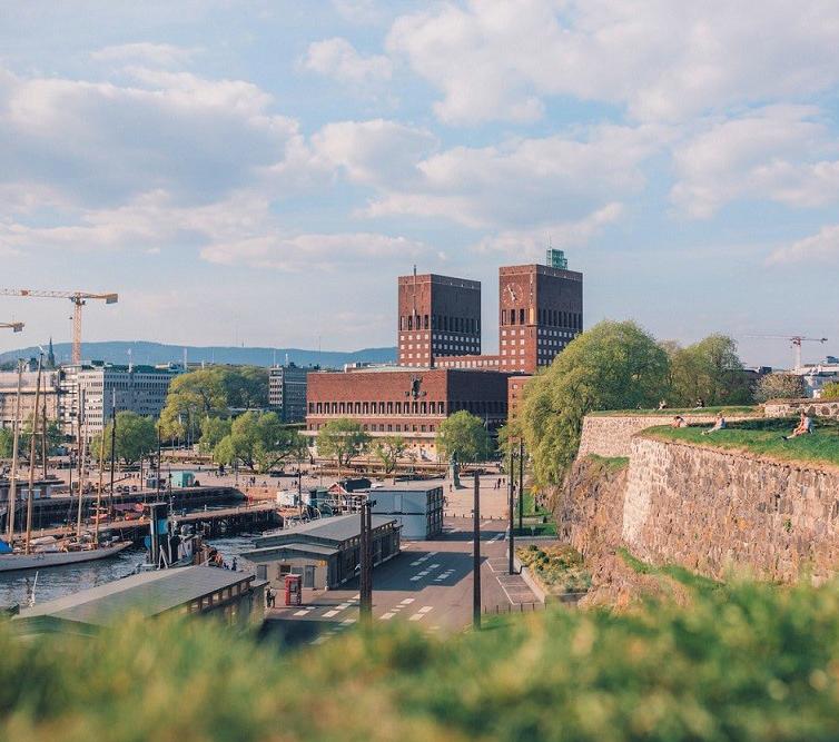 Picture 3 - Oslo - Credits Eirik Skarstein