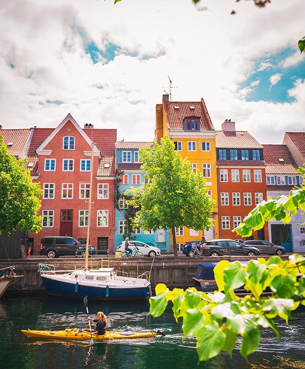Picture 4 - Kayak In Christianshavn - Credits Mathias Brandt_VisitDenmark