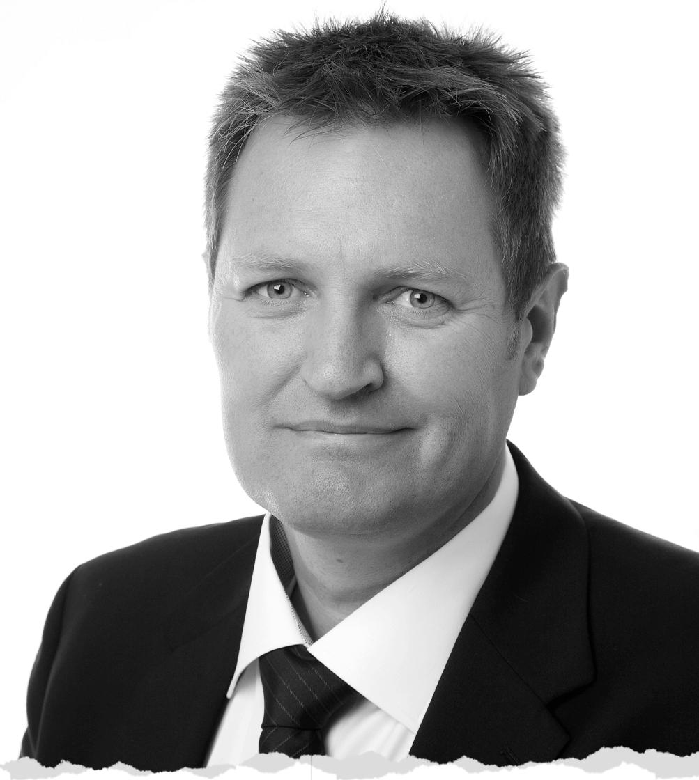 Thomas-Høy