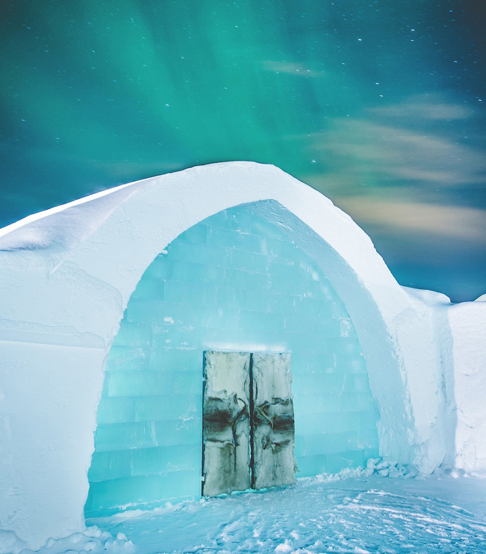 asaf_kliger-northern_lights_at_the_icehotel-5624