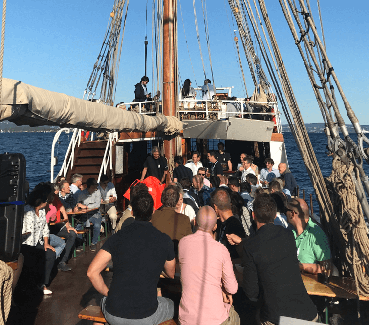 International Pharma Conference in Oslofjord