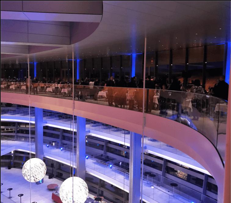 4 Stylish Gala Dinner Event at iconic Royal Opera House in Copenhagen, Credits DMC Nordic