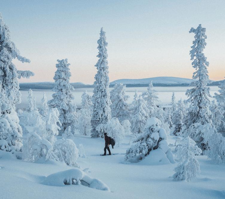 Finland_Snowshoeing_credits-Jason-Charles-Hill-Visit-Finland