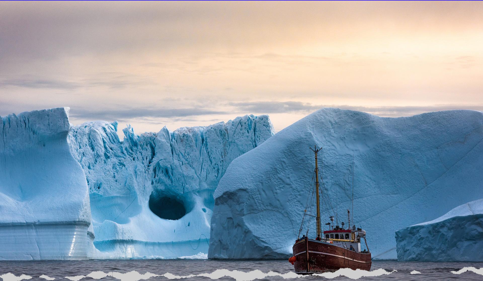 Greenland Hader, template copy