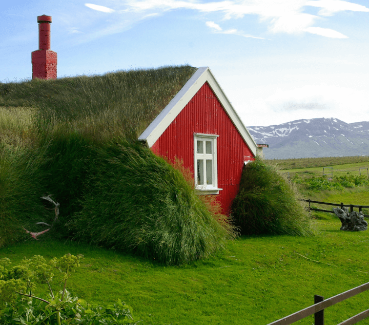 House-in-Iceland