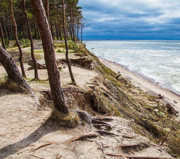 Picture 1 - Lithuania Seaside - ©Julius Adomavičius_Lithuania Travel