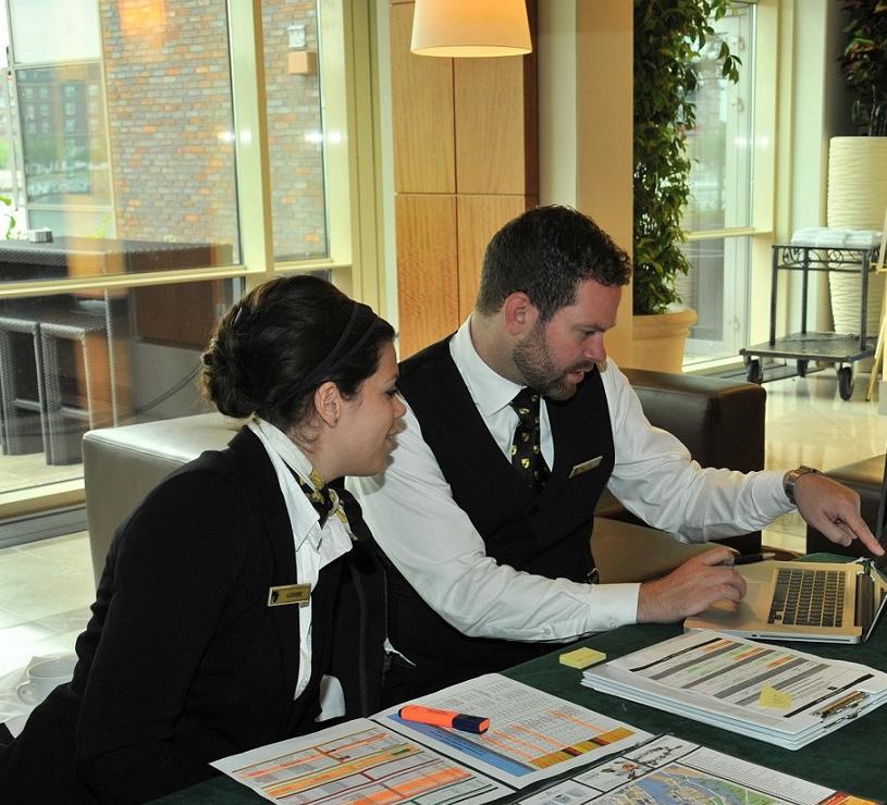 Hospitality Services